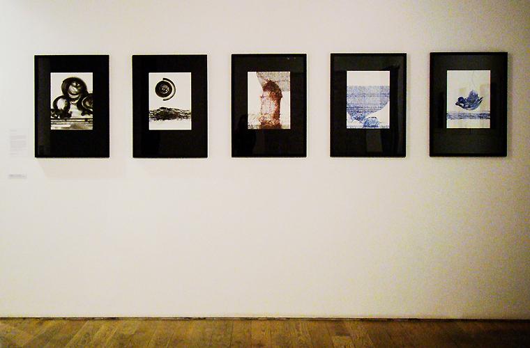 Expozitie de grup - Cube Gallery, Manchester